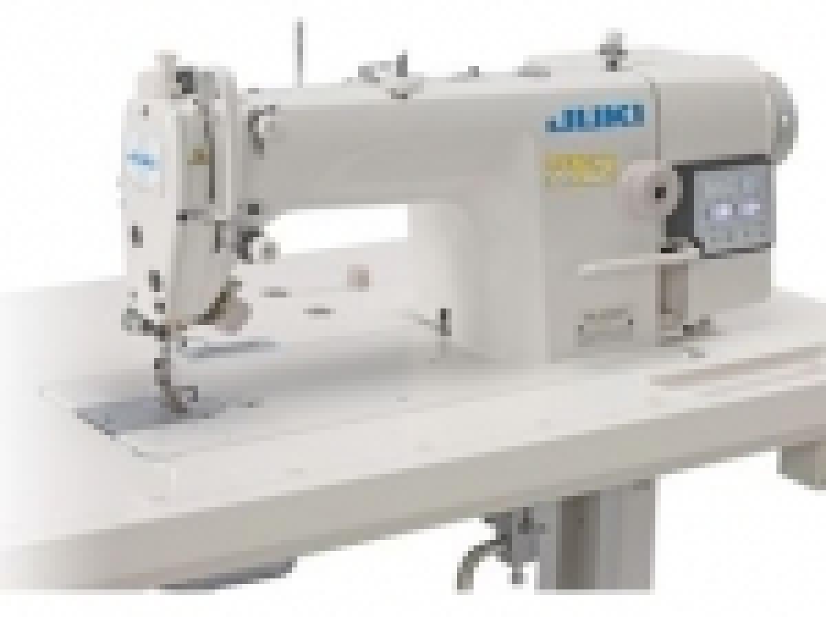 Juki macchina per cucire lineare ddl8700as 7wbn bb del for Macchina per cucire mxd