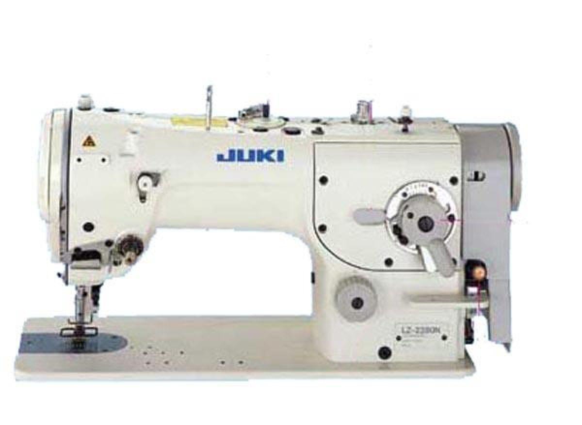 Juki macchina per cucire zig zag lz2280nbb del giudice for Macchina da cucire portatile prezzi