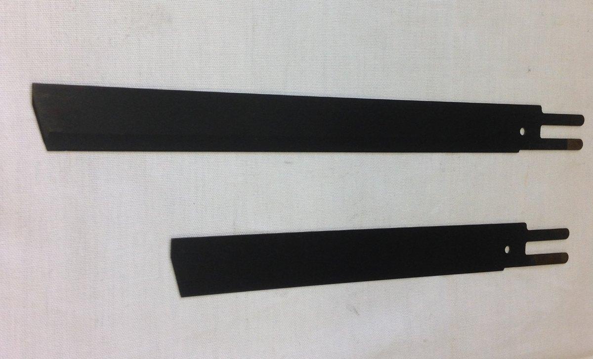 Easteman non originali lama verticale 8 liscia for Quella del tavolo e liscia