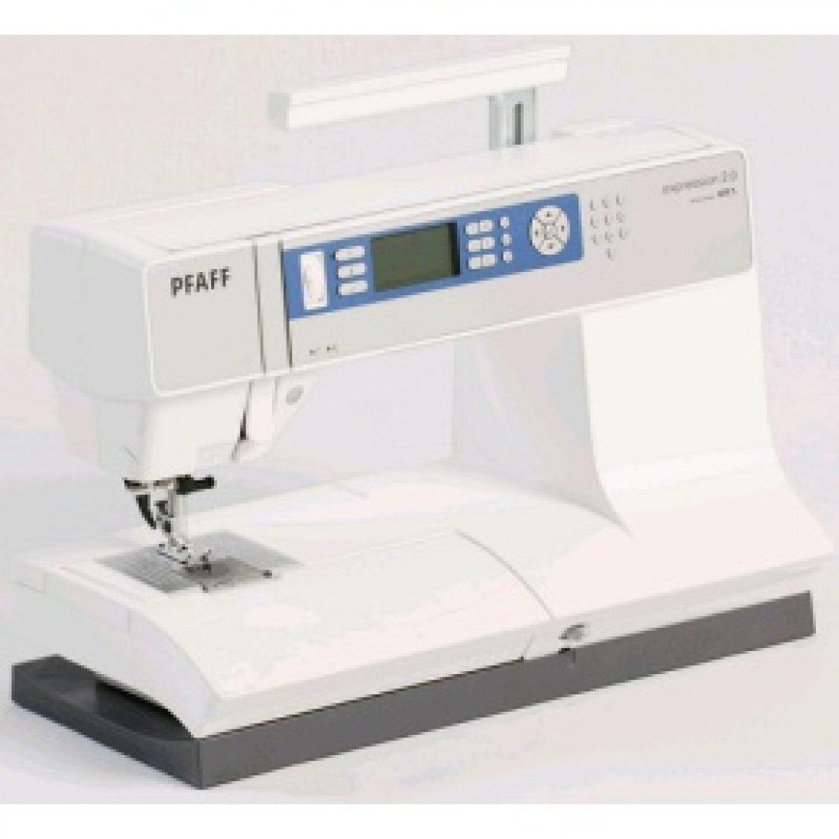 pfaff macchina per cucire pfaff expression 2 0 del