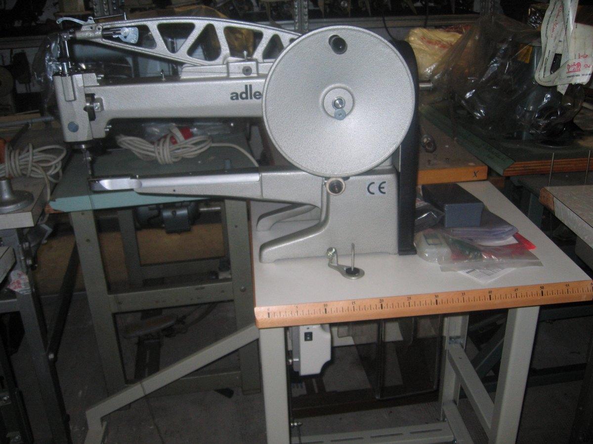 Adler macchina per cucire da calzolaio adler 30 70 del for Macchina per cucire da calzolaio