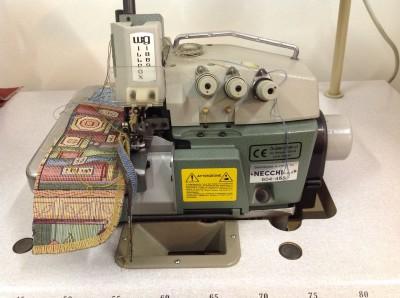 Willcox gibbs macchina tagliacuce 1 ago per tappeti for Macchina da cucire salmoiraghi 133