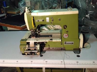 Usato rimoldi cf macchina per cucire 264 11 4ml 13 4 for Aghi macchina da cucire