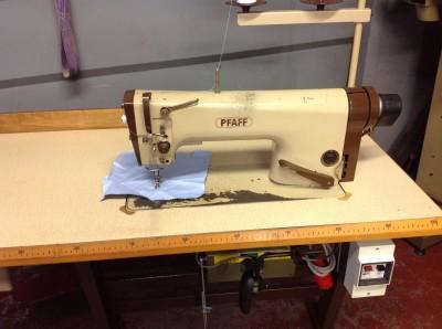 Usato pfaff macchina per cucire lineare 463 900 57 del for Pfaff macchine per cucire
