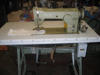 MACCHINA PER CUCIRE 753-100 THREE STITCH