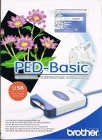 RICAMO PE-DESIGN BASIC