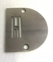 PLACCA AGO A 5 RANGHI PER NECCHI RZI/720-100 ZIG ZAG mm.4,5